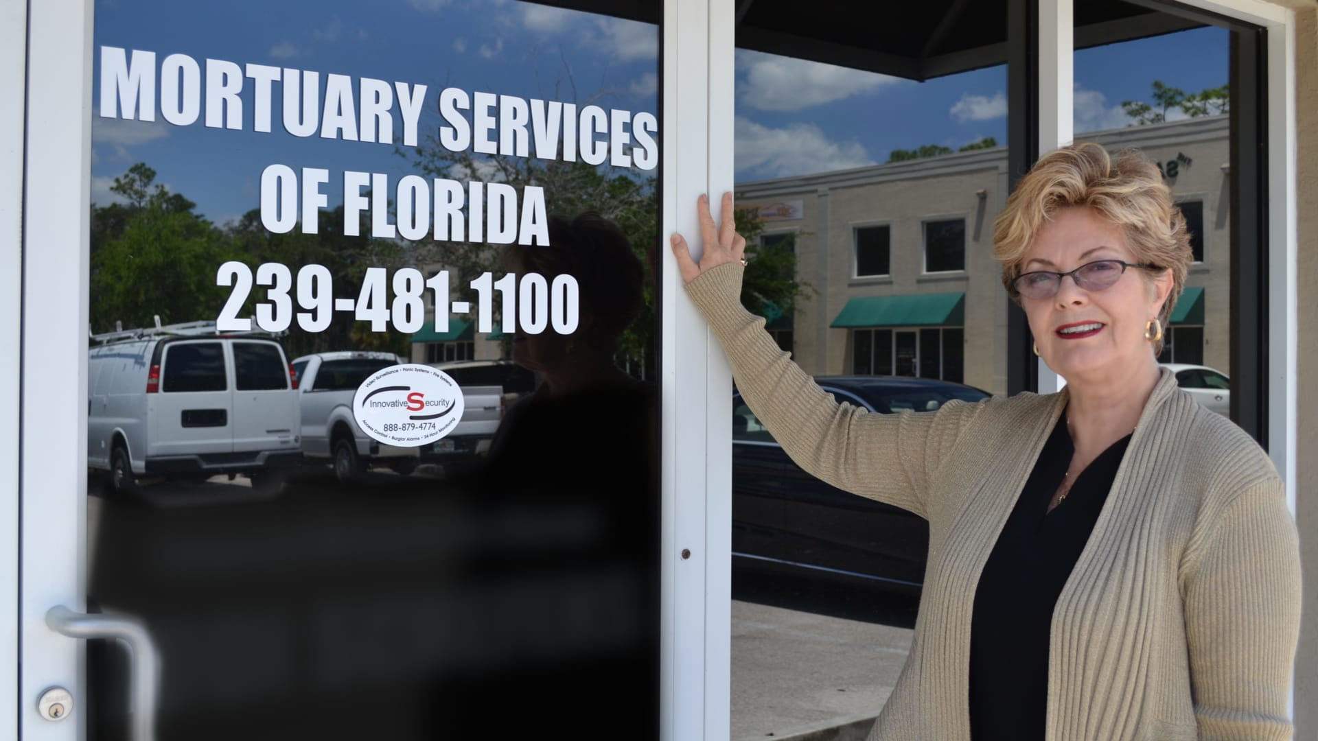 Georgina Ronick | Mortuary Services of Florida