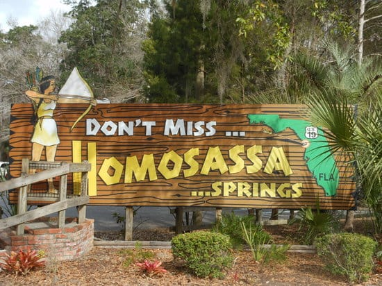 Homosassa Springs FL Low Cost Cremation