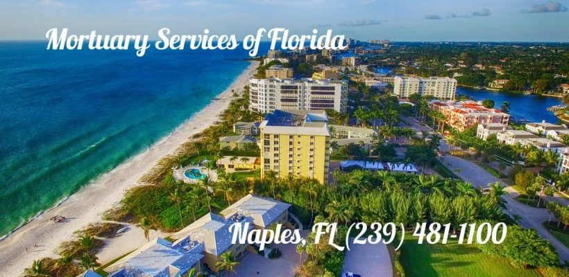 Naples Low Cost Cremation - Mortuary Services of Florida - Cheap cremations